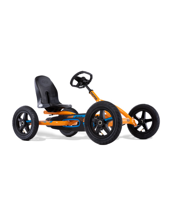 Kart Berg Buddy B Orange
