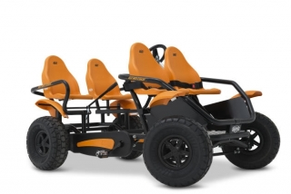 Kart Berg Grand Tour Off Road 4 seater F
